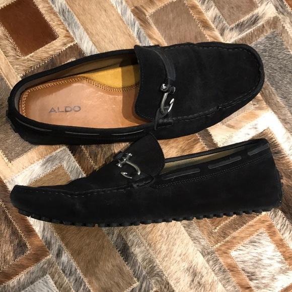 Aldo Shoes   Aldo Roxbury Mens Us 9